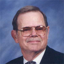 Rev. Ralph E. Strome