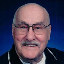 Stewart F. Lee