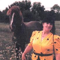 Margaret  E. Rawlins
