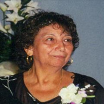 Raquel Cobarruvias