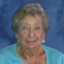 Eleanor B. Lynam