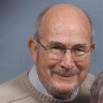 Wallace L. Pritchett