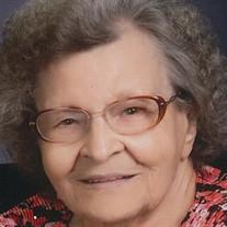 Louise Molnar