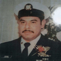 John  Hernandez Jr.