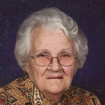 Susan B. Henry