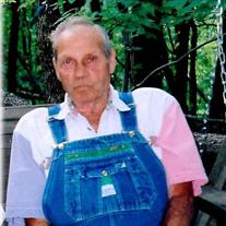 Roy Eugene Lane