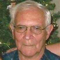 Charles Robert  Stevens