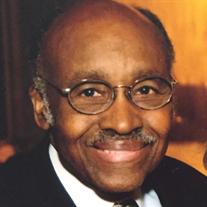 Dr. Albert Cornelius Antoine