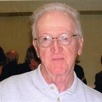 John Arthur Bright