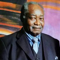 Mr. Marvin M. Clark