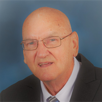 Mr. James R. Mundy
