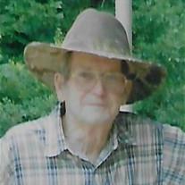 """Mr. James H. """"Jimmy"""" Wilder"""