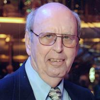 Mr. Bert E.  Spring