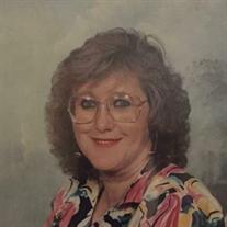 Linda Elaine Rearden