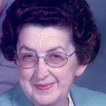 Edna Mae Mahon