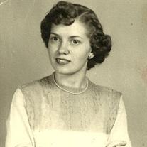 Maxine Pike Walker