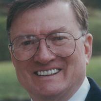 """William C. """"Bill"""" Latham"""