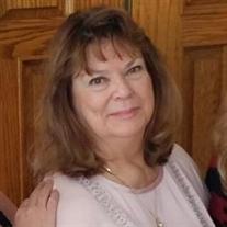 Donna Joan Miles