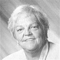 Mrs. Marilda G. Gosselin