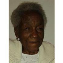 Elizabeth  Luvenia Jefferson