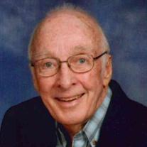 G. Marvin Clickner