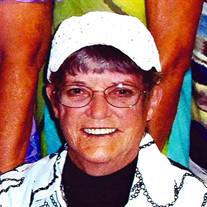 Bonnie Fay Gee