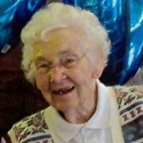 Janet M. Williams