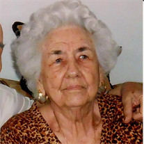 Mary Costello Harrison  Johnson