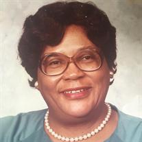 Susie Mae Thomas