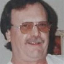 Robert  E. Stofko, Sr.