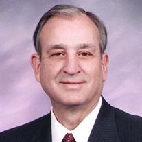 Glen Thomas Carter