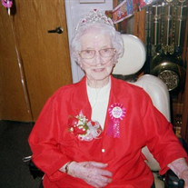 Ella Mae FRY