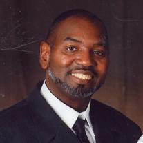 Pastor William Otis Sturdivant Sr.