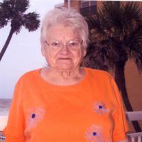 Frances  Ella Trantham