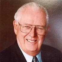 Pastor Eugene R. Paulus