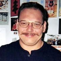 Michael A. McLane