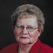 Marjorie  DeHamer