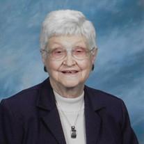 Harriett Mae Jones