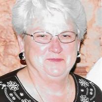 Jane  Rodgers