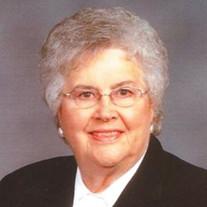 Helen Mae Carriker
