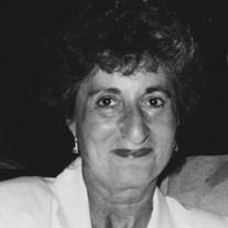 Anne Marie Leone