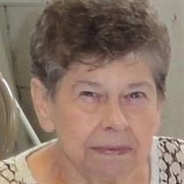 Carol  Marie Hurst