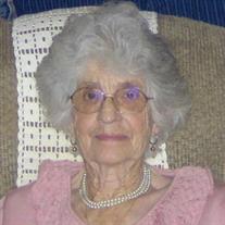 Dottie Louise Oldham