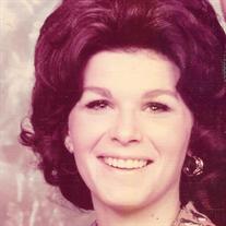 Jeanette Ann Duval