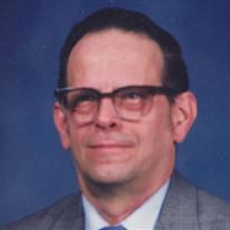 Wallace C. Baumler