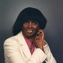 Latricia Robinson