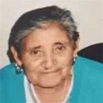 Maria A. Epinoza