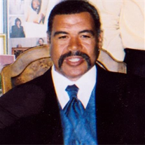 Alfred Washington Jr.