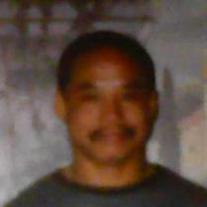 Raymond Glen Bautista