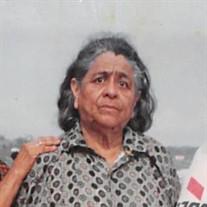 Matilde R. Gamez